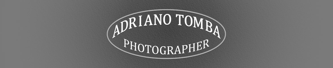 Adriano Tomba Photographer
